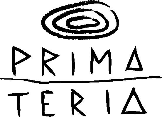 grand logo Primateria